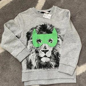 💙 H&M Sweatshirt